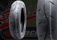 Tyre. Sava/MITAS. MC31. 120/80/12. Race. Soft. S-Racer
