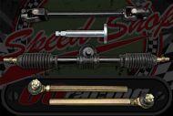 Steering rack kit  go kart quad or project