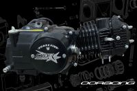 125cc. Engine 2 Valve. 11BHP. OORacing. Phase 5