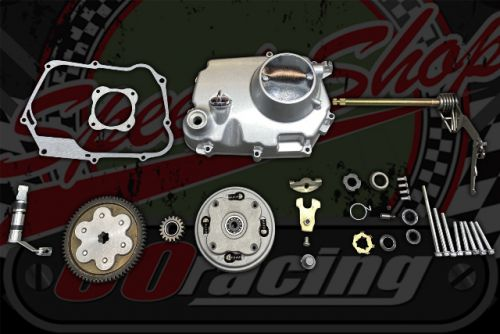 Manual clutch conversion kit from semi to manual 50 to 110cc