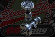 Camshaft. Performance cam kit. 2 bolt type. Suitable for Honda XR50 & CRF50