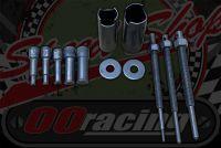 Bearing puller kit