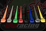 Dip stick. ABS Plastic. Long type. Secondary clutch engine