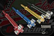 Mixture screw Long CNC for Mikuni 22/26 oval bore