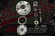 Clutch kit complete semi auto 50cc to 125cc kit