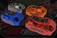 CNC radial calliper RPM Universal