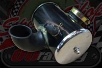 Air box,  12V DAX style high flow big intake with foam filter