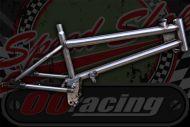 BMX Cub frame