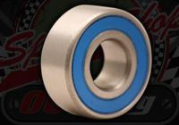 Bearing. 28x12x8. 6001. with rubber seals