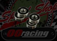 Bearing Kit. Wheel bearings sets. Suitable for Madass 50/125 wheels. Choice of front, rear or both