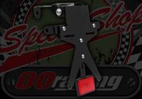 Tail Tidy Suitable for Honda MSX Grom 125 Long type with reflector and flasher mount