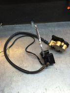Front brake kit twin pot R/H mounting 48mm mounting