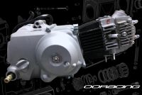 90cc. Semi auto 4 speed Lifan engine 1-N-2-3-4