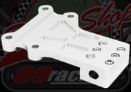 Engine brace. CNC alloy. Suitable for use with Monkey frame