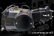 90cc. CR-3  3 speed Close ratio gear set Semi Auto race engine