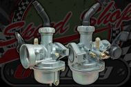 22mm Shengwei/Keikhinkt! Carb PB style C90 Fuel top or Non fuel tap