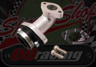 Manifold. 24mm. Push fit. Straight back. Use with BBR style or Preimeter style frames. G-21