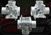 Carb body VM 26