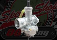 26mm TK carb OE style. Suitable for MadAss 125