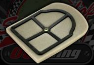 Air filter. Stock for ACE 125 with cage