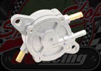 Fuel pump vacuum small unit
