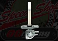 Fuel tap KLX style will fit the copies