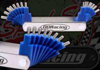 Tool. Jet gauges. 0.45mm-1.5mm or 1.5mm-3.0mm