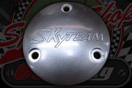 Clutch cover decoration plate Skyteam ACE 125