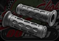 Grips. Pair. Thick wall. 7/8th (22mm) standard bars