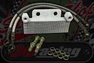 Cooler kit. Oil. High pressure. Micro kit