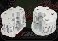 Cooler kit. Oil. Heatsink. Cylinder head cooler. CNC
