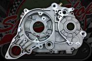 Crankcase L/H Gen side Z190 5 speed
