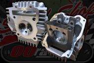 Cylinder head Z190 stock blank replacement