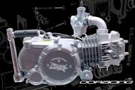140cc. Engine 2 Valve. 14BHP. E-START 4 SPEED MANUAL OR SEMI AUTO OORacing. Phase 5