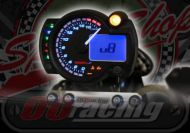 Clock. Koso. RX2N. Speedo. Rev counter. Universal