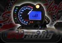 Clock. Koso. RX2N. Speedo. Rev counter. Universal