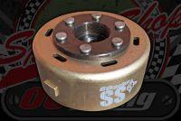 Flywheel. SS3+. 3 Phase 470G