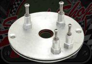 Gen. Stator plate. Inner rotor type
