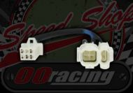 CDI. Jumper wire. 5 pin CDI to 6 pin Honda style plug