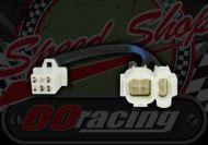 CDI. Jumper wire. 5 pin CDI to 6 pin Honda style plug