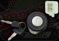 Ignition switch Madass 50 4 wire