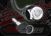 Ignition switch. Suitable for Madass 125 Chrome
