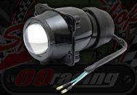 Head light. High beam. Madass 50cc.  Non Halogen  15W with pilot light OE part