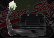 Reg Rec. Skyteam ACE 50 & 125 12V stock replacement