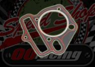 Gasket. Head. Lifan 140/150cc 1mm thick