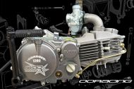 150cc. Engine 2 Valve. 16BHP. OORacing. Charger 1360