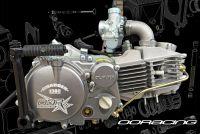 Engine. 150cc. 2 Valve. 16BHP. OORacing. Charger 1360