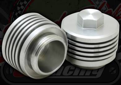 Valve. Cover. Coolers. CNC.  Finned for better cooling C50, 70, 90