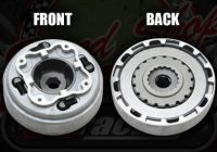 Clutch kit. Suitable for Madass 125cc.  3 plate MANUAL