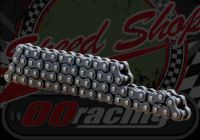 Chain. Starter motor. 64 pin. 25H